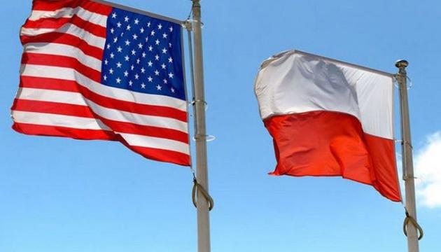 Министры обороны США и Польши подтвердили намерение сдерживать агрессию Кремля