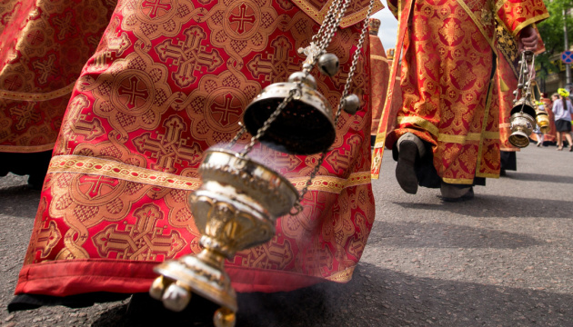Священика МП заочно засудили за підтримку окупантів