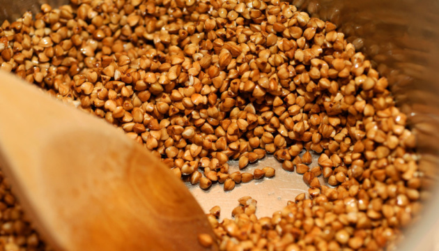 Buckwheat price in Ukraine grew more than twofold