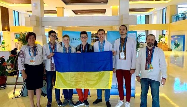 Українські школярі здобули медалі на міжнародній олімпіаді з астрономії