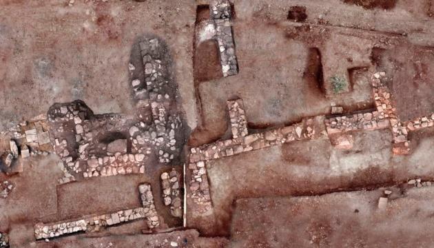 У Греції знайшли руїни міста, заснованого троянцями