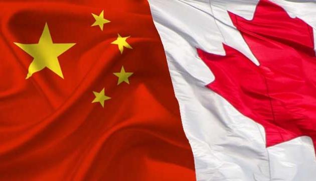 Китай та Канада домовилися посилити співпрацю у СОТ