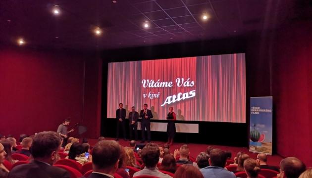 У Празі стартував Тиждень українського кіно