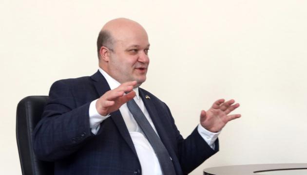 США после выборов в Украине будут сотрудничать с теми, кто сохранит еврокурс - Чалый