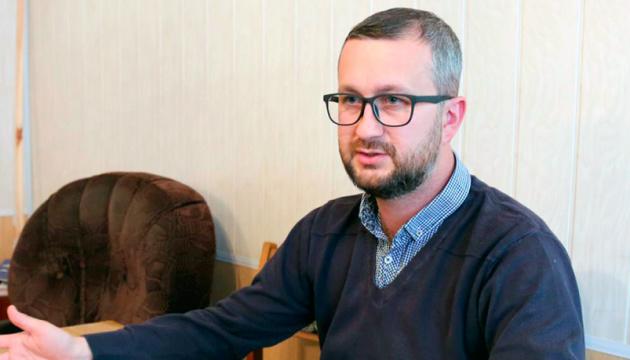 Крим від Києва чекає надії на свободу - Джелялов