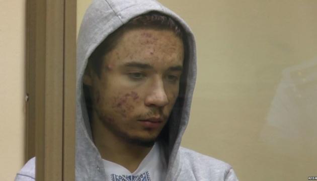 La condamnation de Pavlo Hryb: les premières réactions