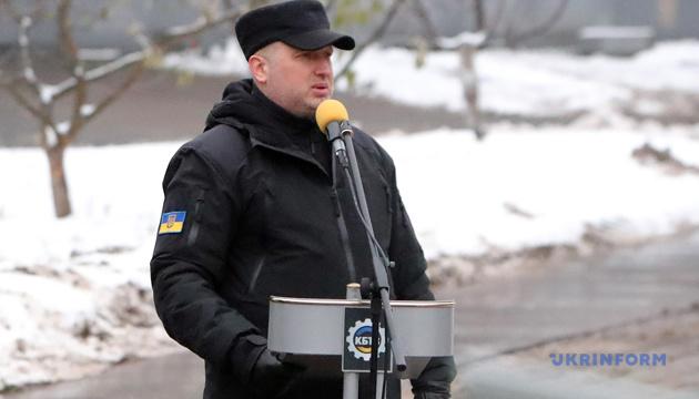 Заявление Турчинова о новом проходе через Керченский пролив: что это было и что из этого будет?