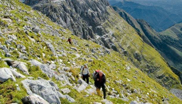 Словенія запропонує туристам новий піший маршрут