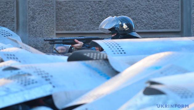 Захист ексберкутівців стверджує, що вони мали право стріляти на Майдані — Закревська