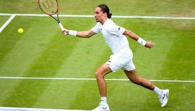 Долгополов: Я человек конкурентный, в теннисе для меня ориентир - топ-100 мира
