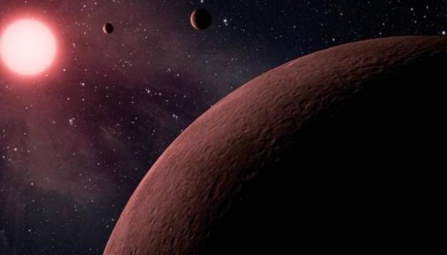 Астрономи виявили суперземлю всього у шести світлових роках від Сонця