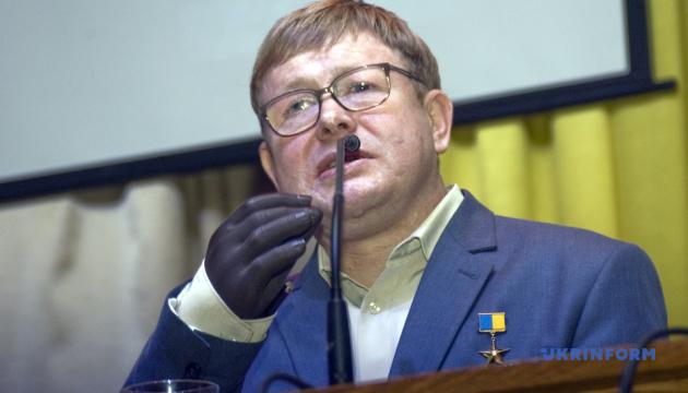 Хорватський сценарій для Донбасу неможливий — Жемчугов