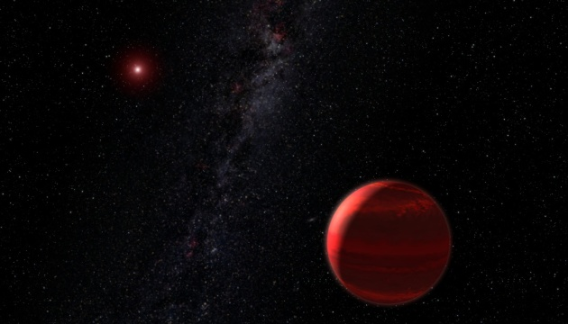 Астрономи знайшли одну з найдавніших зірок Всесвіту