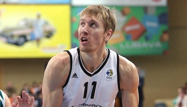Баскетбол: харьковский