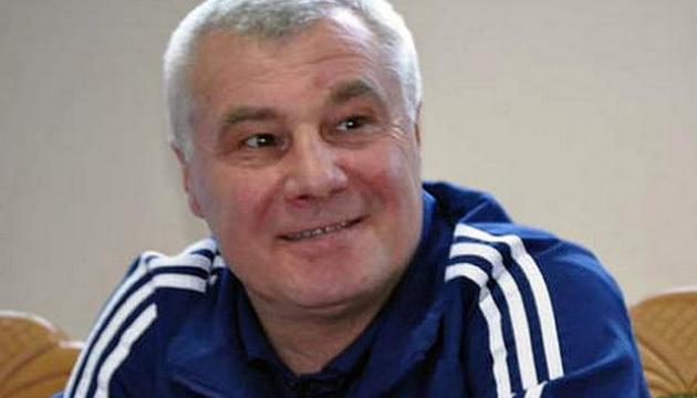 Анатолий Демьяненко: Мне очень нравится нынешняя футбольная сборная Украины