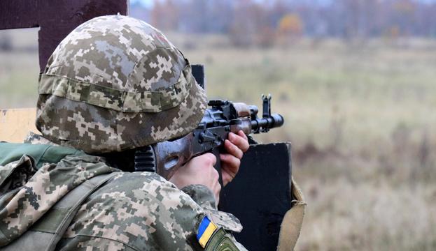 Donbass : les troupes russes déploient des mortiers de calibre 120mm