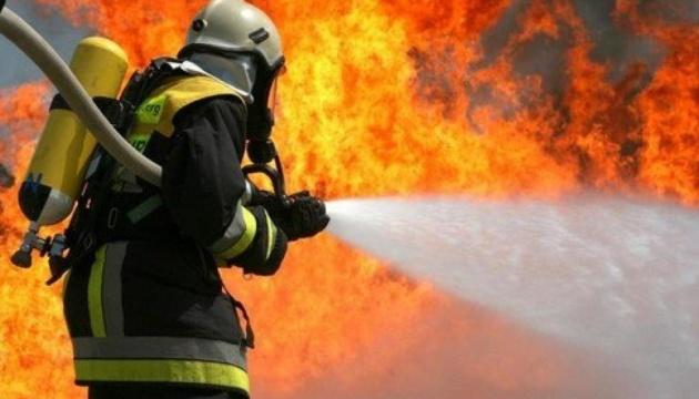 Что бывает, когда пожарные не успевают за строителями
