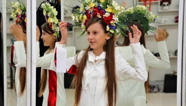 Представительница Украины рассказала, с чем едет на детское Евровидение