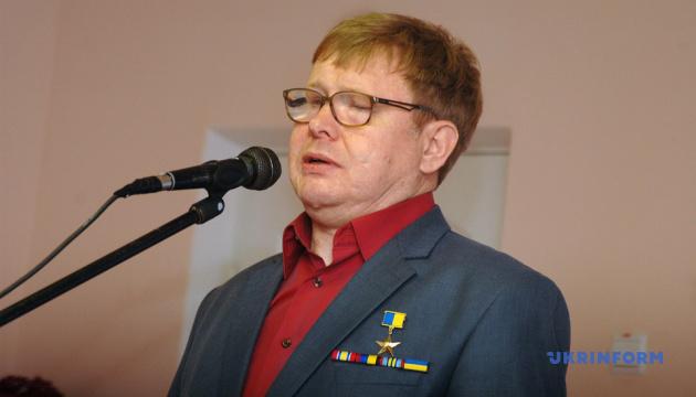 Утрата достоинства разрушает личность - Жемчугов на встрече с курсантами в Тернополе