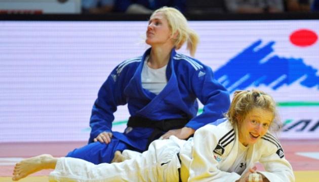 Judo: La ucraniana Chernyak gana el Gran Prix La Haya 2018