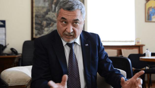 Віце-прем'єр Болгарії подав у відставку