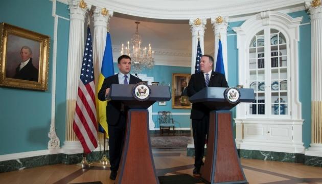США осуждают действия РФ в Крыму, Черном и Азовском морях и сохраняют санкции