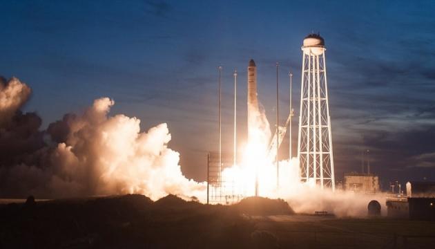Запуск Antares: у космічній програмі були задіяні два чернігівські підприємства
