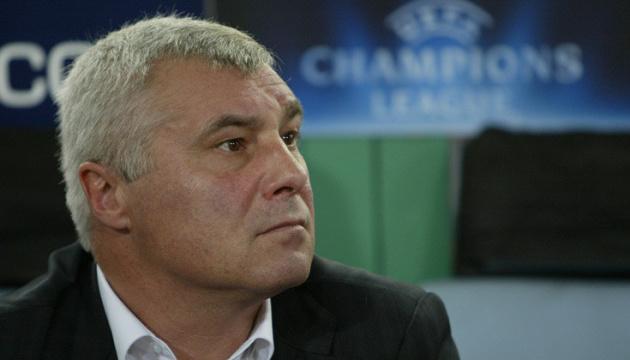 Анатолий Демьяненко может возглавить «Черноморец» - СМИ