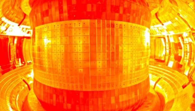 У Китаї термоядерний реактор перевищив температуру Сонця у шість разів