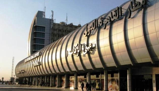 В аэропорту Каира произошел масштабный технический сбой