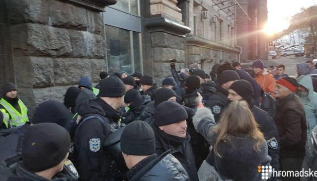 Помощника Надежды Савченко задержали в Киеве - СМИ