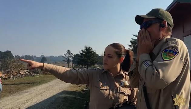 Американський коп із дальтонізмом уперше побачив справжні кольори: Це інший світ