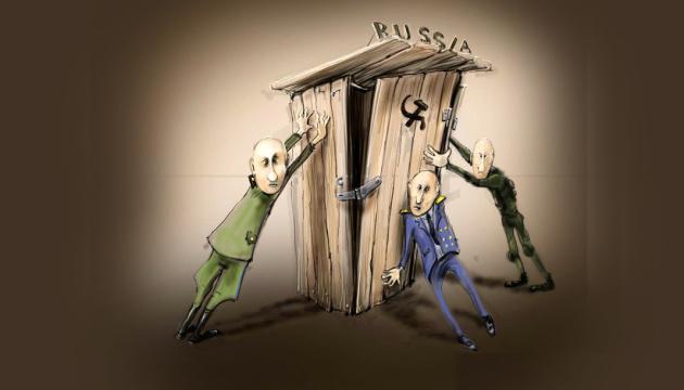 Казус с Путиным – еще одно Сингапурское чудо. А Россия и сама – везде и всюду опаздывает и отстает