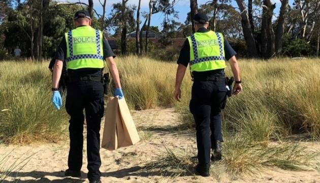 На популярном пляже на Тасмании скат убил человека