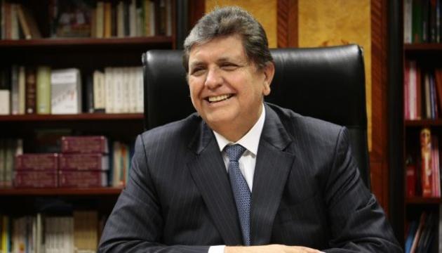 Екс-президент Перу, підозрюваний у корупції, попросив притулку в Уругваї