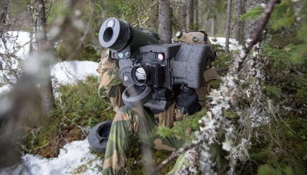Ukraine und USA verhandeln über neue Waffenlieferungen - Klimkin