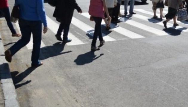 На Закарпатье протестующие перекрыли трассу Киев-Чоп