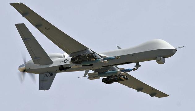Австралійська армія візьме на озброєння американські безпілотники