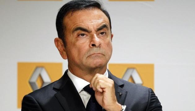 Renault вибере нове керівництво замість заарештованого в Японії Гона
