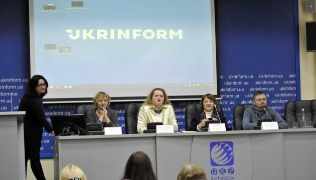 Для незрячих украинцев адаптировали уже свыше 60 фильмов и мультиков