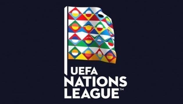 Ліга націй УЄФА: підсумки групового турніру