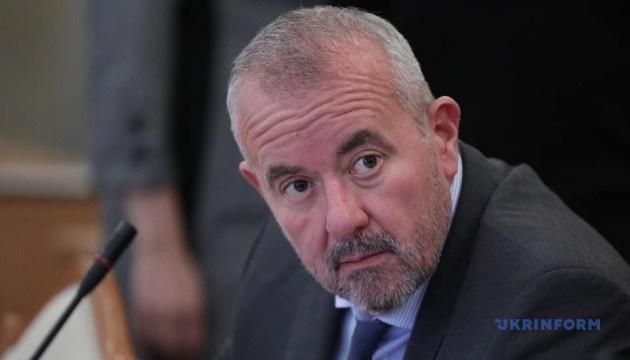 ВАКС призначив ексдепутату Березкіну понад 900 тисяч застави