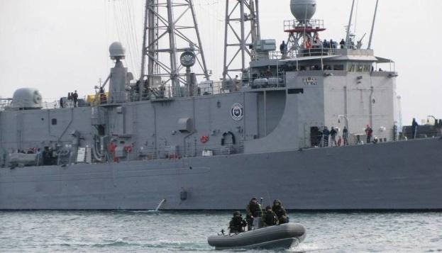 Украина получила от США предложение по фрегатам Oliver Hazard Perry - Воронченко