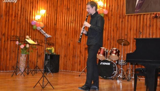 В Житомире начинается юбилейный фестиваль «Солнечные кларнеты»