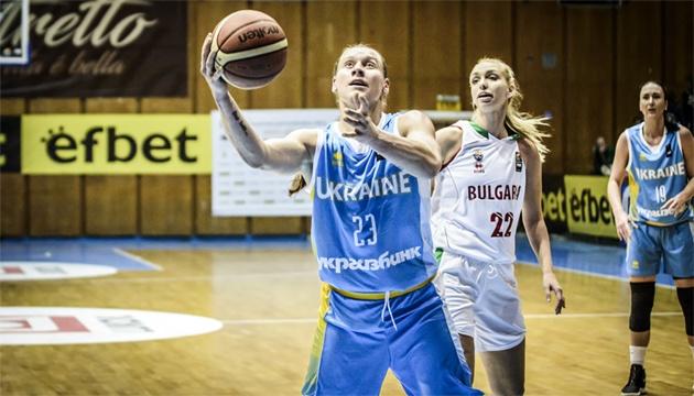 Ягупова - самая результативная баскетболистка отбора на Евробаскет-2019
