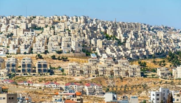 Airbnb перестане пропонувати житло на західному березі Йордану