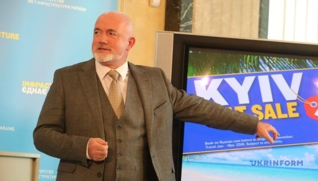 Ryanair може відкрити в Україні ІТ-центр