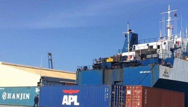 У Середземному морі звільнили судно з українцями, яке захопили мігранти
