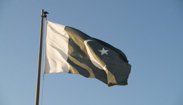 МЗС Пакистану викликало на
