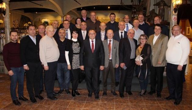 Вінницька делегація знайомиться з економікою та культурою міста Торонто